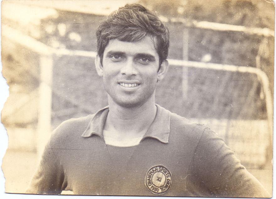 Shibaji Banerjee
