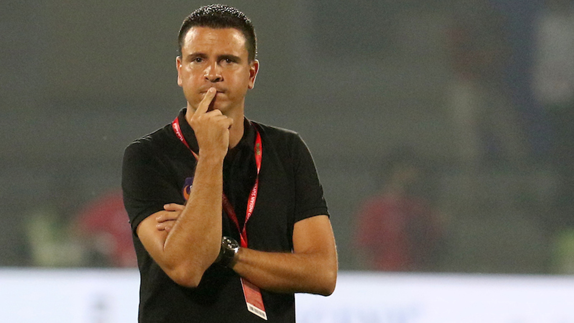 ISL 2017: FC Goa's Sergio Lobera: We lost our way in between because of the style of play