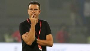 Sergio Lobera FC Goa Head Coach