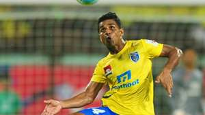 Mehtab Hossain Kerala Blasters FC Mumbai City FC ISL season 3 2016