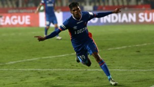 Romeo Fernandes FC Goa NorthEast United FC ISL season 3 2016