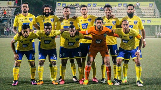 Mumbai FC Churchill Brothers SC I-League 2017