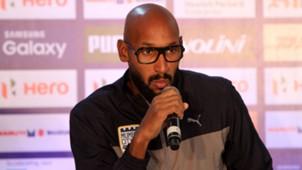 Nicolas Anelka Chennaiyin FC Mumbai City FC ISL season 2
