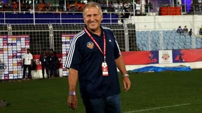 Arthur Antunes Coimbra (Zico) FC Goa ISL Season 2 04102015