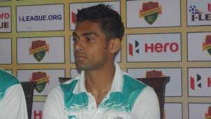Shilton Paul Mohun Bagan I-League