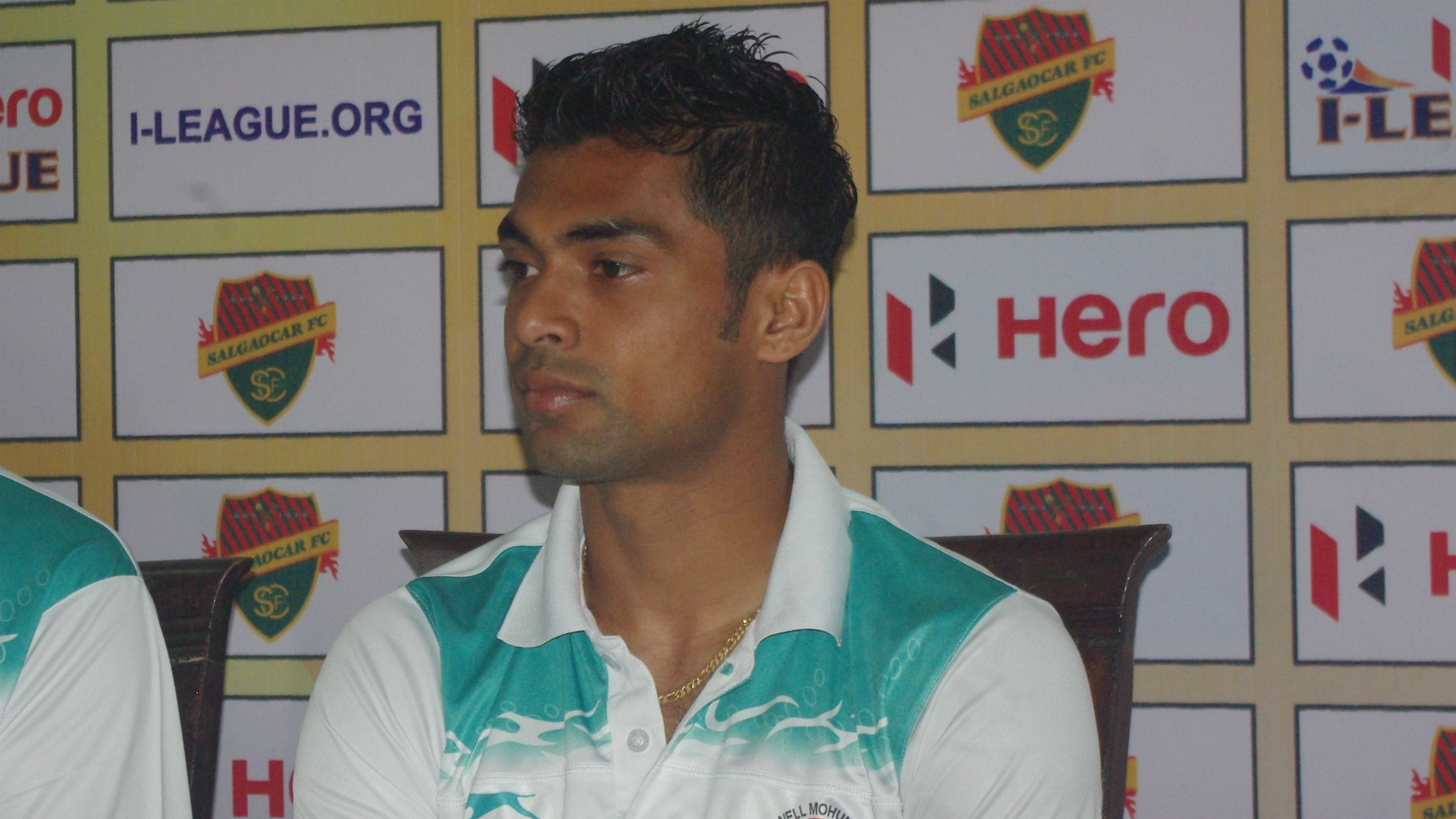 Shilton Paul Mohun Bagan I-League