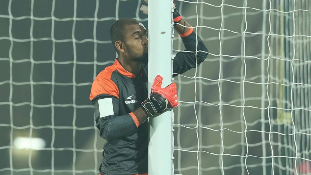 Chennaiyin vs NorthEast United: TP Rehenesh suspended