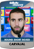 Carvajal Gillette: Beard of the Month