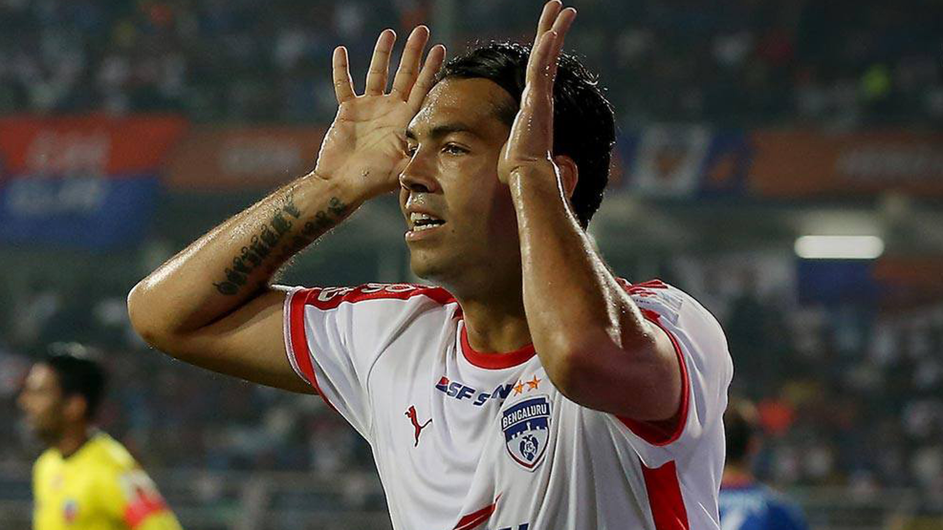 Corominas the hero for FC Goa