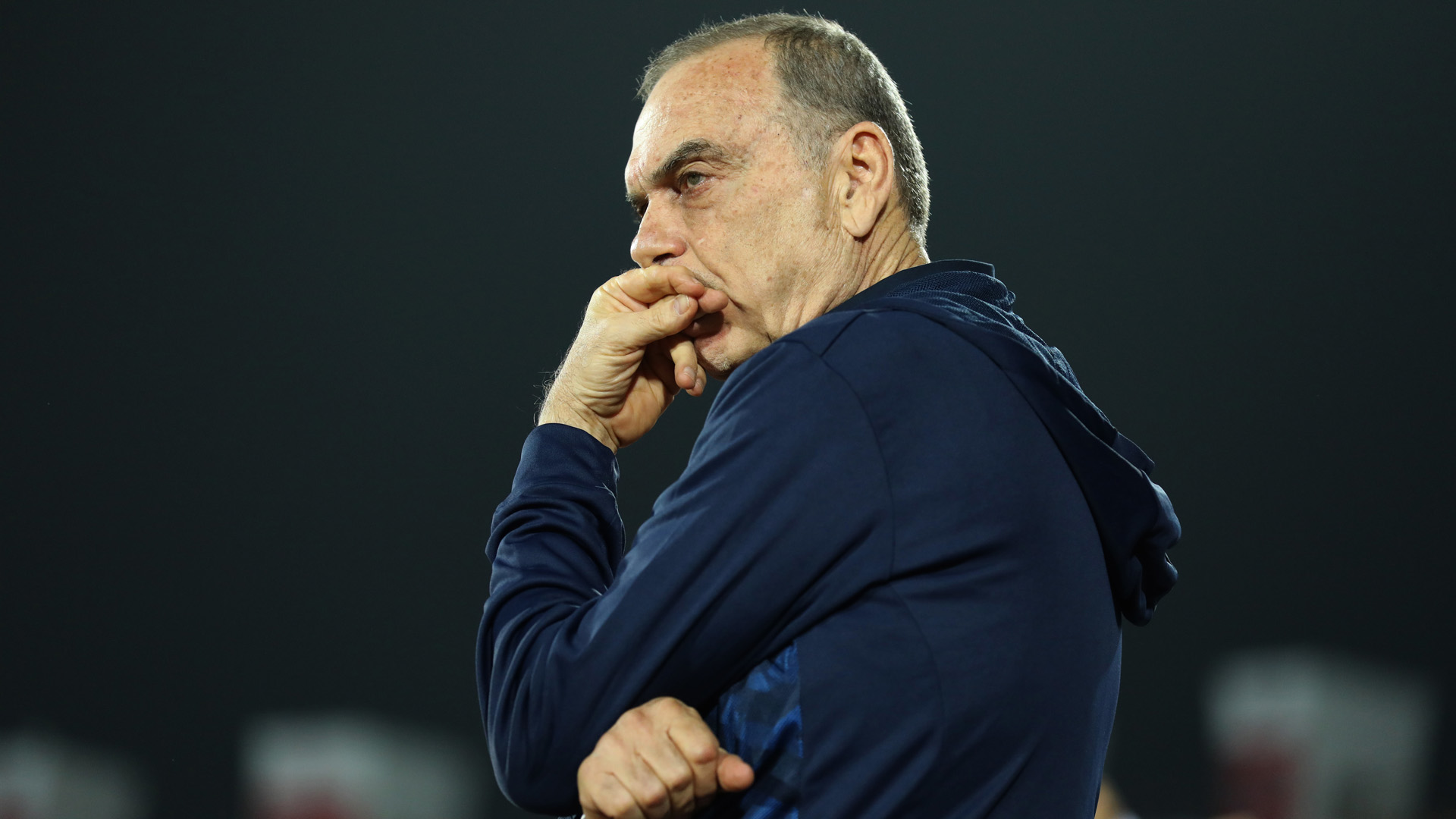 Avram Grant NorthEast United FC FC Goa ISL 4 2017/2018