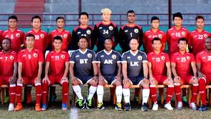 Shillong Lajong FC Squad I-League 2017/18 season