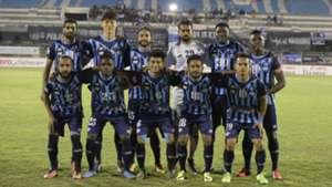 Minerva Punjab FC Shillong Lajong FC I-League 2017