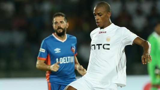 Wellington Priori NorthEast United FC FC Goa ISL Season 3 2016