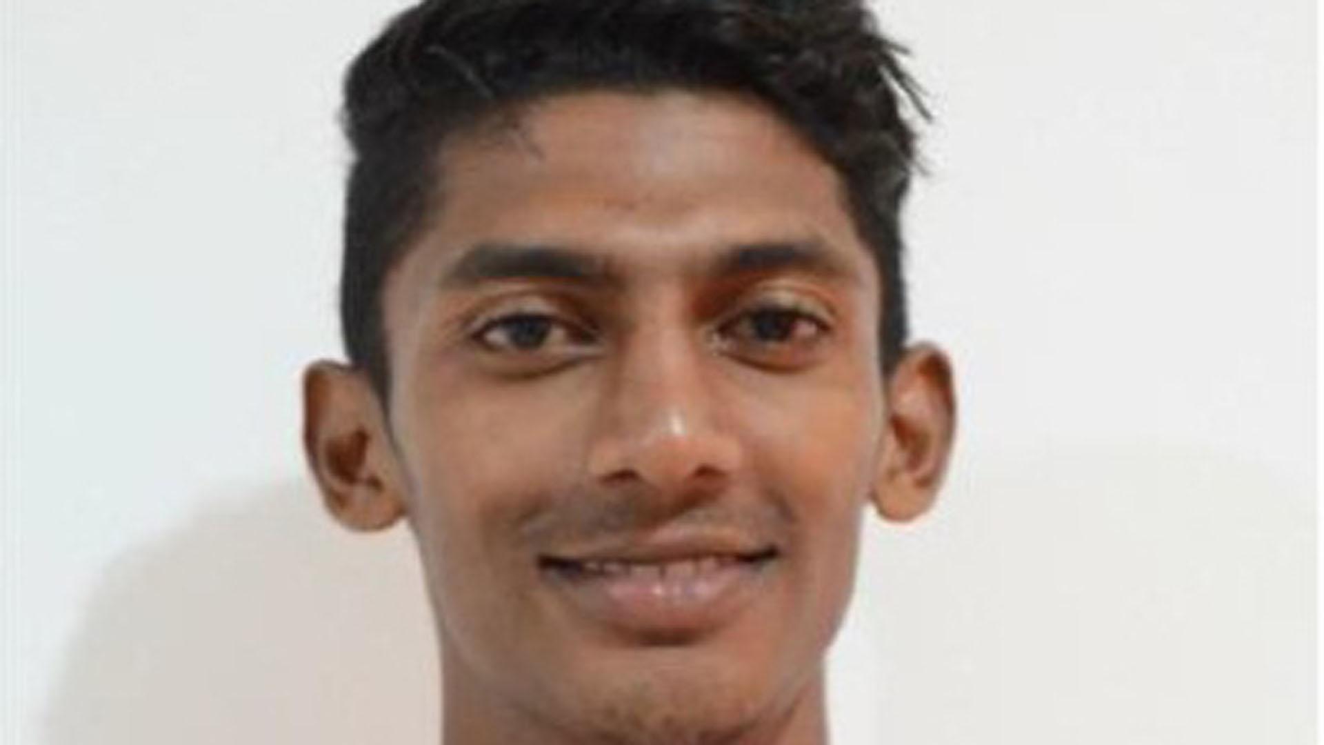 Abdul Hakku DSK Shivajians FC I-League