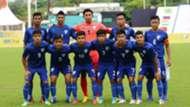 Indian U-16 National Team BRICS U-17 Football Tournament
