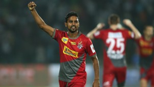 Bikramjit Singh NorthEast United FC Atletico de Kolkata ISL season 3 2016