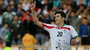 Sardar Azmoun Iran