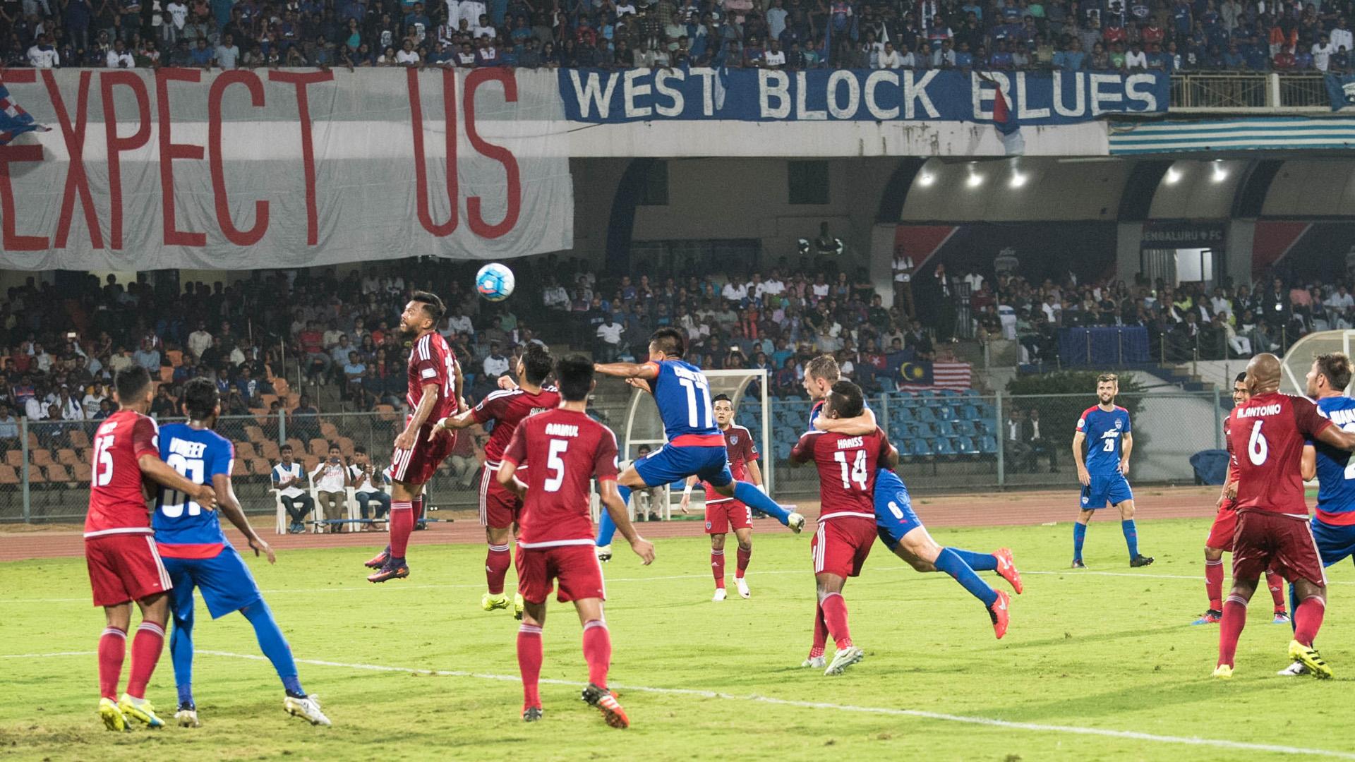 Bengaluru FC Johor Darul Tazim AFC Cup semifinal