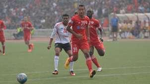 Lalruatthara Aizawl FC East Bengal FC I-League 2017