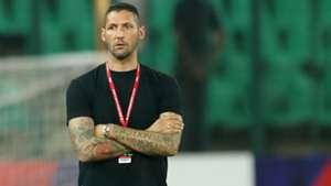 Marco Materazzi Chennaiyin FC FC Goa ISL season 3 2016