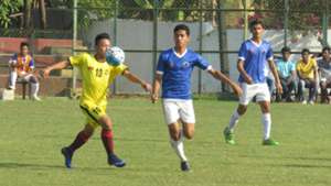 Nike Premier Cup India