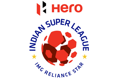 Indian Super League (ISL) Logo