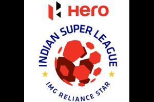 Indian Super League (ISL) Logo