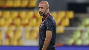Ranko Popovic FC Pune City ISL
