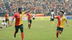 East Bengal CFL 2017