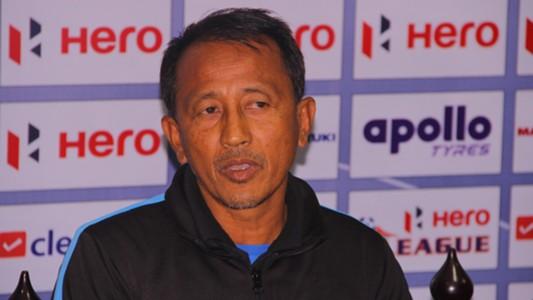 Wangkhem Khogen Singh Minerva Punjab FC  I-League 2017/2018