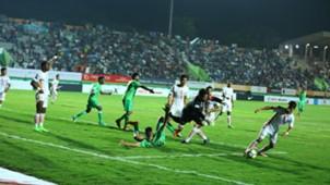 Chennai City FC NEROCA FC I-League 2017/2018