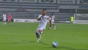 Redeem Tlang Bengaluru FC Shillong Lajong FC I-League 2017