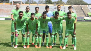 Chennai City FC I-League 2017/2018