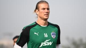 Erik Paartalu Bengaluru FC