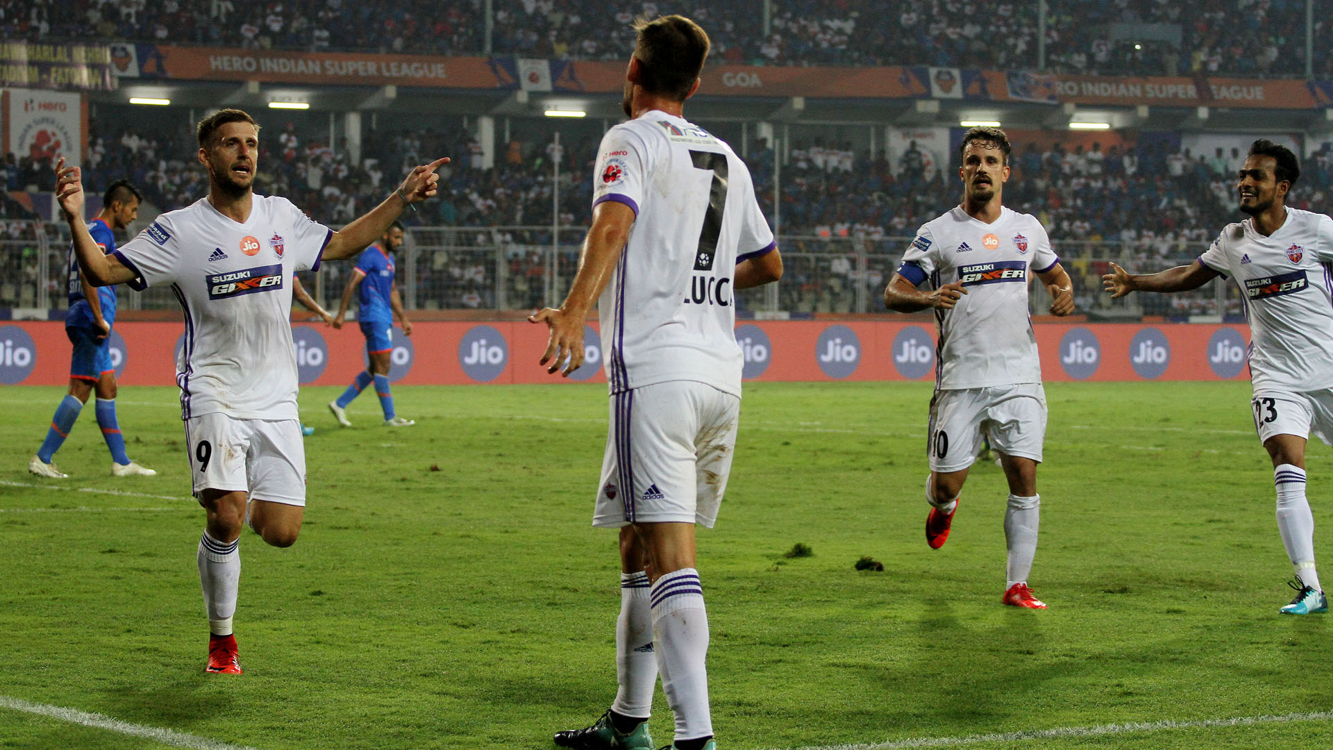 ISL: FC Pune City coach Popovic suspended, fined