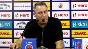 Rene Meulensteen Kerala Blasters FC ISL season 4 2017/2018