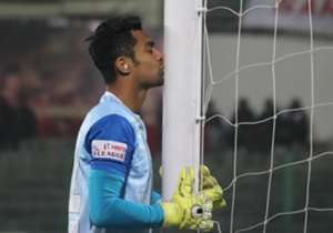 Goalkeeper | Shilton Paul, Mohun Bagan