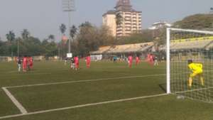 Nike Premier Cup match 1st & 2nd February 2017