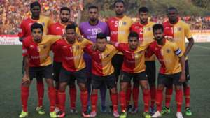 East Bengal FC Aizawl FC I-League 2016