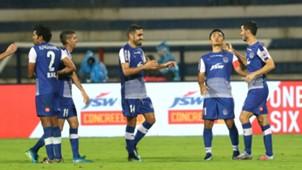 Bengaluru FC FC Goa ISL 4 2017/2018