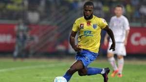 Duckens Nazon Kerala Blasters FC FC Pune City ISL season 3 2016