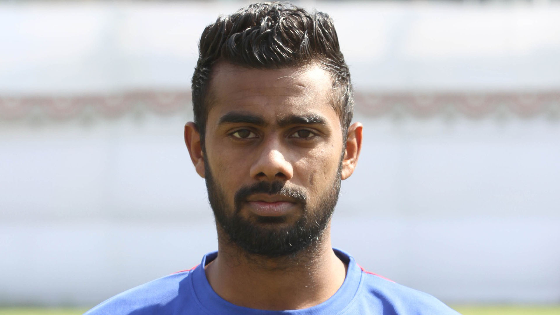 Bikramjeet Singh Bharat FC