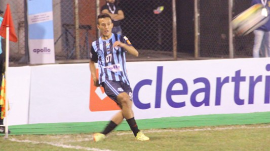 Chencho Gyeltshen Minerva Punjab FC Mohun Bagan I-League 2017/2018