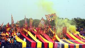 East Bengal Supporters CFL 2017