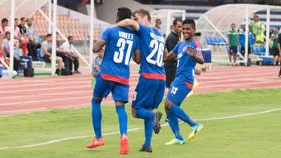CK Vineeth Bengaluru FC Tampines Rovers AFC Cup