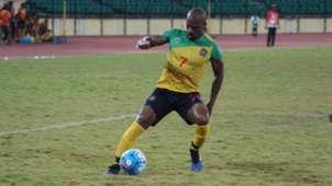 Charles Chennai City FC East Bengal FC I-League 2017