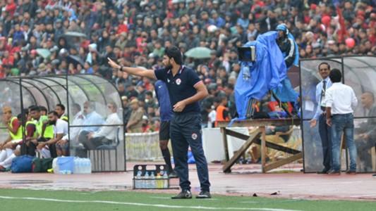 Khalid Jamil Aizawl FC I-League 2017