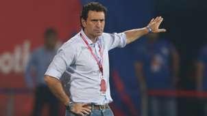 Jose Molina Mumbai City FC Atletico de Kolkata ISL semi final season 3 2016