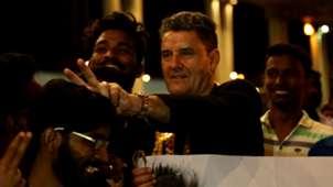 John Gregory Chennaiyin FC ISL 2017