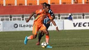 Odili Chidi NEROCA FC Minerva Punjab FC I-League 2017/2018